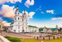 Minsk Turu / Deneyimli ekibimizle Minsk turları