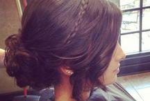 <3 hair !!!
