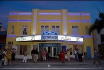 Locations: Lake Worth / Sites & scenes worthy of the silver screen, in Lake Worth, FL.