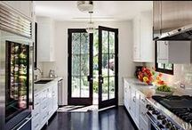 Home ideas - Kitchen & diningroom
