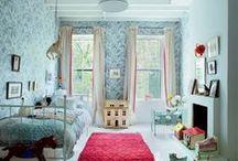 Girls Room Gallery / room design & decor for girls