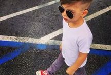fashion baby boy / fashion baby boy, cool and nice