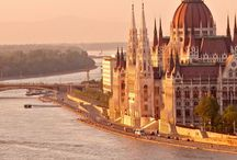 Budapest / Immagini di budapest