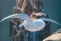 Moebius, the Master