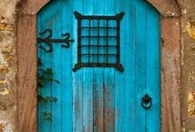 ...DREAM DOORS...