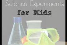 Science Bits Trivia