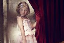 Tiny Dancer: Modern Day Ballerina / Whimsical ballerina inspired decor, clothing, and accessories for girls