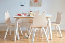 Baby + Kids Furniture / by Pemberley Rose