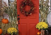 Thanksgiving / Check out Thanksgiving tips, tricks, and recipes on www.marilyn.ca.