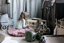 Playroom Style / by Pemberley Rose