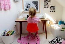 Workspaces 4 Kids / by Pemberley Rose