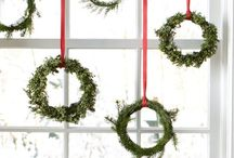 Christmas Decor Ideas / by Pemberley Rose