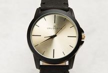This is my style | Watches / Awesome Watches.