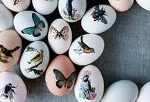 Easter / by Pemberley Rose