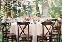 Whimsical Boho Parties & Showers