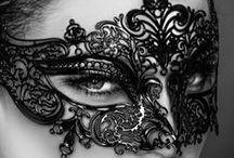 - Masquerades  -