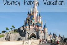 Travel: Disney Planning Family Vacation / The best Disney tips and resources for having a magical experience in Orlando. Secrets. Planning. Pictures. Outfit