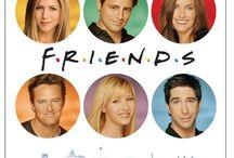 Friends / Immagini della serie Friends