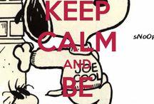 Keep calm stile / Keep calm stile
