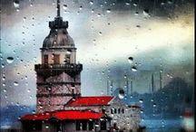 İstanbul'ca...