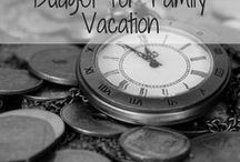 Save Money Traveling / saving money tips - anything and everything that can help you save money! Save money for vacation