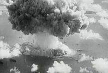 Bob and Betty Go To Hell / A series of educational shorts starring Bob, Betty and the atomic bomb.