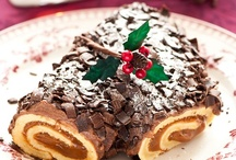 Christmas Desserts / Looking for an amazing impress-the-mother-in-law kind of dessert for Christmas? We have a few inspirations for you!! / by Letters from Santa