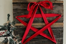 Christmas Decor / by Letters from Santa