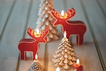 Christmas Candles / by Letters from Santa