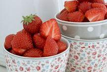 → Fruits ←