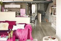 Interiors#Loft Style