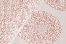 Pink Queen Sheets  / Pink Bed Sheets - Floral Sheets - Pink Queen Sheets