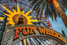 Sooo Much To Do At Disney's California Adventure!!!! / by Anaheim Quality Inn & Suites
