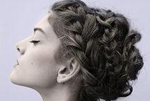 Peinados/ Hairstyles/ Coiffures