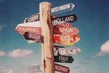 Lugares / places / lieux