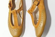 Zapatos/ Shoes / Chaussures