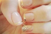 Nails to try Uñas para probar