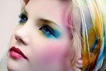 Make up! Maquillaje