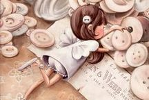 Draws, paints...Art Dibujos, pinturas... Arte / All kinds of designs, paints and draws I like