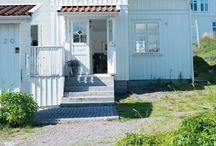 Beach House Sweden / Renovation ideas / by Carel Maasland