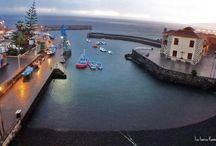 Canary Islands, Spain Islas Canarias, España / This is where I Live and I ❤ it!!