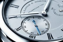 Wristwatches · Armbanduhren · Montres / by Jordi Muri