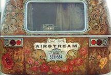 Caravanas I love
