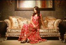 Fashion World / Latest Stylish Collection 2013