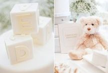 Baby shower ideas / Cute ideas for your baby shower