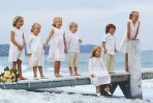 Kids at weddings / Niños participando en ceremonias de bodas / Kids at weddings