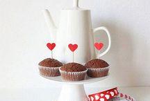 Valentine day's / Ideas para el día de los enamorados / Ideas for Valentine day's