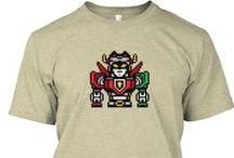 Let's Voltron T-Shirts!