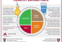 Healthy Eating / Helping maintain your health through simple, healthy eating habits