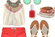 """""""SUMMER"""" / summer outfits"""